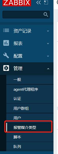 企微&携手Zabbix 实现监控报警